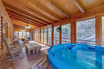 Flowing Waters Lodge