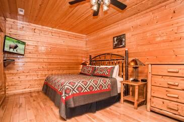 Great Smoky Lodge