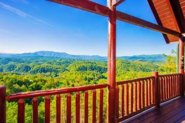 A Smoky Mountain Dream