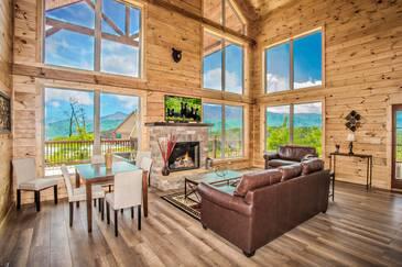 Smoky Vista Lodge