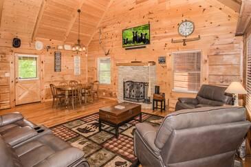 Red Cedar Retreat