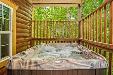 Andrea's Bear Lodge