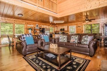 Smoky Ridge Lodge