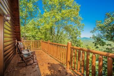 Summit View Villa