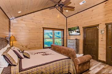 Mountainview Retreat