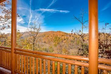 Smoky Ridge Retreat