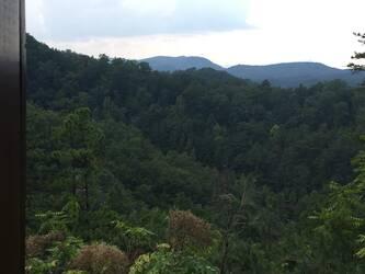 Bear Mountain Getaway