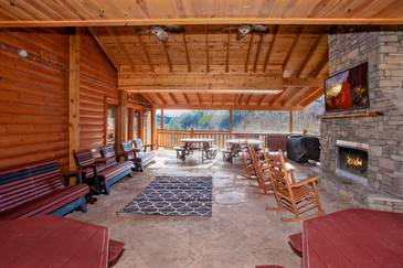 Heavenly Retreat Lodge