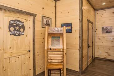 Greenbriar Lodge