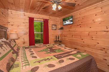 Cozy Timbers