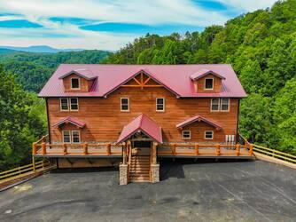 Smoky Mountain Retreat