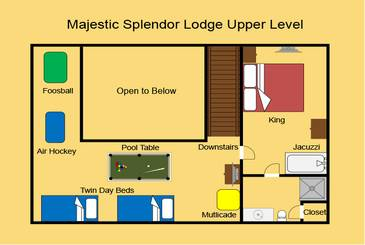 Majestic Splendor Lodge