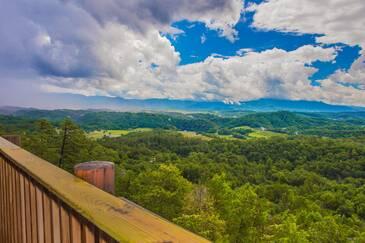 A Pleasant View