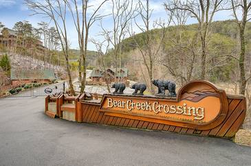 Bear Creek Splash