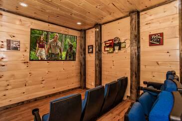 Cherokee Creek Lodge