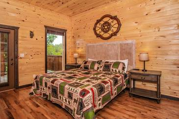 Cherokee Valley Lodge