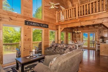 Chubby Bear Lodge