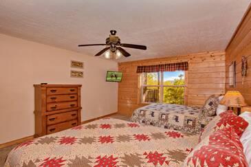 Mountain Shadow Lodge