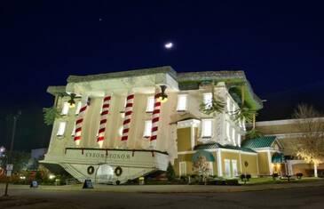 Parkview Palace