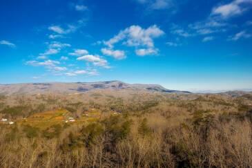 Rockin' Ridge Retreat