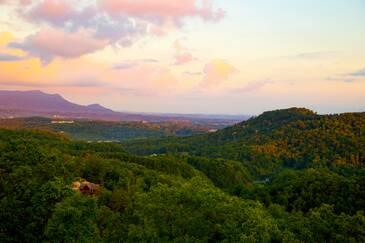 Mountain Top Views