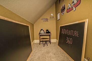 Adventure 360 at the Summit