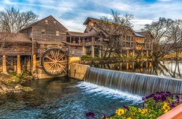 A Beautiful Gatlinburg Dream