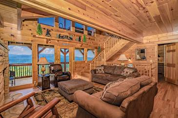 Lookout Lodge