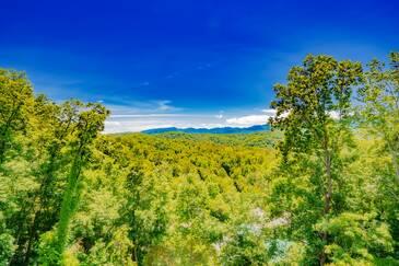 Friendship Mountain Retreat