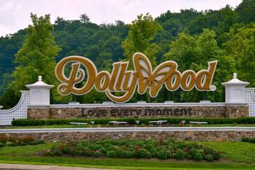 Dollys Favorite View