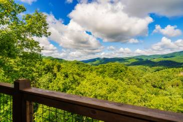 Smoky Mountain Serenity