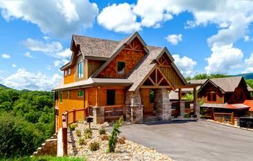 Alpine Mountain Lodge