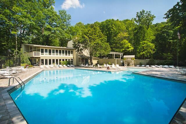 Pinecrest Gatlinburg Chalets Cabin Rentals Tennessee