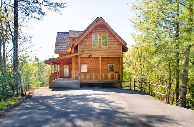Morning Breeze Gatlinburg Chalets Cabin Rentals Tennessee