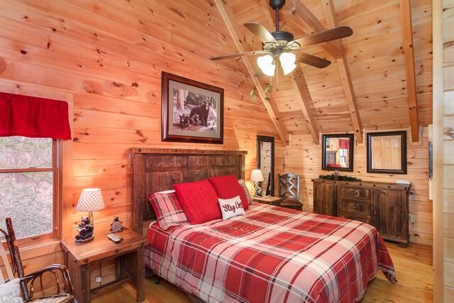 Rambler S Rest Gatlinburg Chalets Cabin Rentals Tennessee