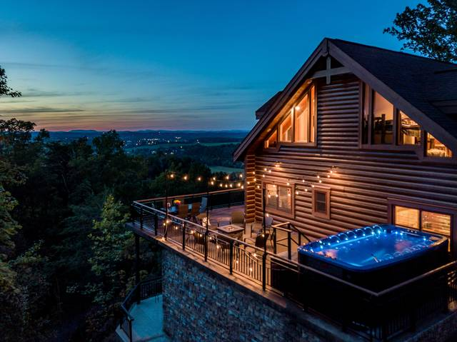 Tanglewood Mountain Lodge