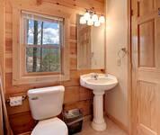 Avery's Hideaway 5 bedroom cabin in  Gatlinburg