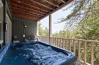 Lyric 1 bedroom cabin