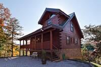 God's Gift 3 bedroom cabin in  Gatlinburg