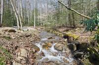 4Rest Creek Retreat (aka Aiden's Escape)