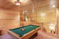 Cork's Creekside 3 bedroom cabin