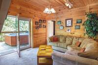 Rudy's Place 4 bedroom cabin