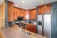 Beautiful equipped kitchen