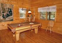 Scenic Ridge 3 bedroom cabin in  Gatlinburg