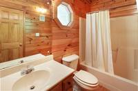 Trail's End 2 bedroom cabin