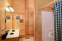 Emma's Place 4 bedroom cabin in  Gatlinburg