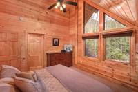 Emma's Place 4 bedroom cabin in  Gatlinburg