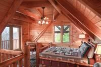 Pinnacle View Lodge 4 bedroom cabin