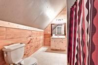 Morning Breeze 5 bedroom cabin in  Gatlinburg