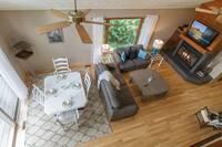 Rocky Top Retreat 3 bedroom cabin